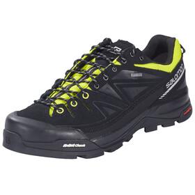 Salomon X Alp LTR GTX - Chaussures Homme - noir